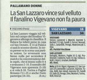 Pallamano gazzetta 02032015