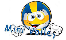 SanLazzaro- Mini Volley 2018-2019