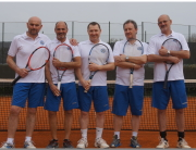 squadra Tennis Over 45 -  2016