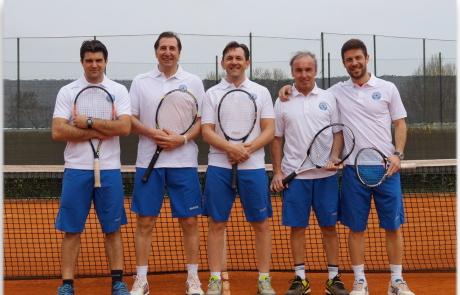 Tennis D2
