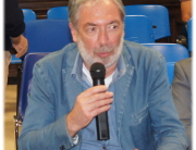 Angelo Valenza pres. Cpc Sanlazzaro