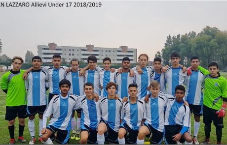 allievi-under-17-2018-2019r