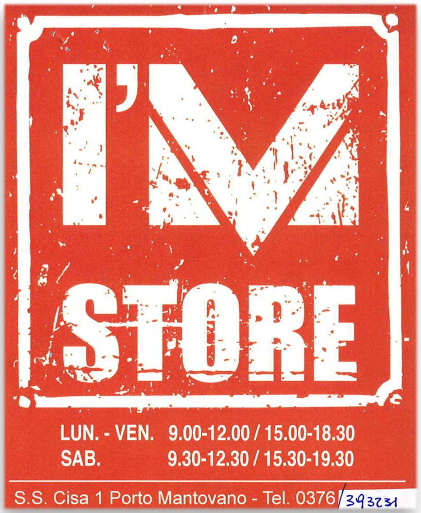 M Store convenzione