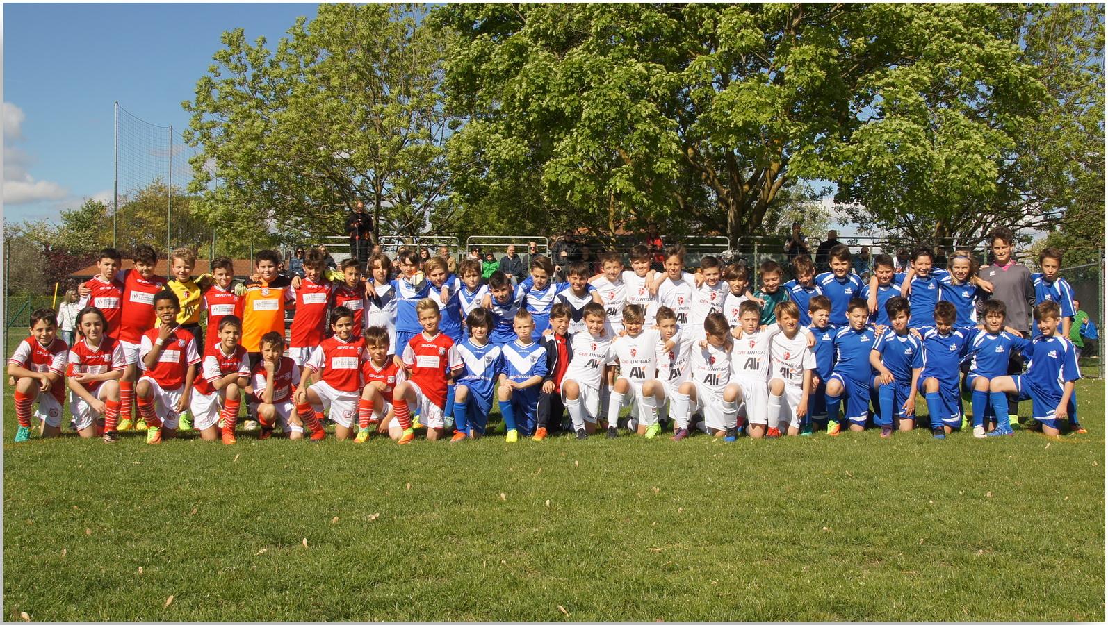 Scuola Calcio 2017-2018