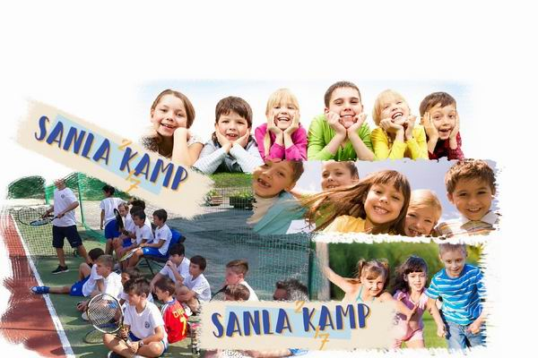 SanLazzaro Summer Kamp