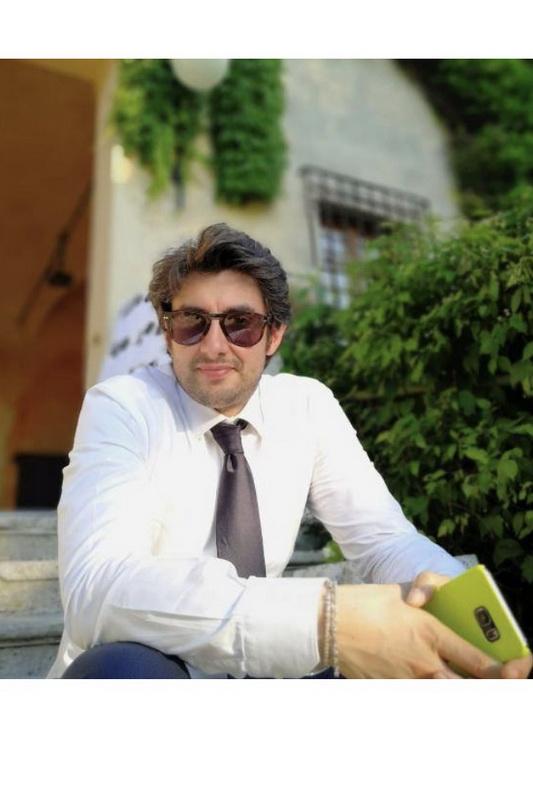 Andrea Pagliari