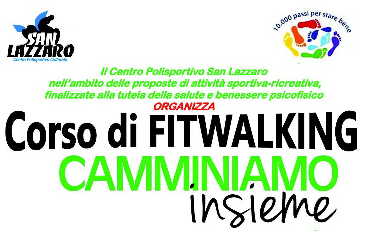 Corso di Fit-Walking
