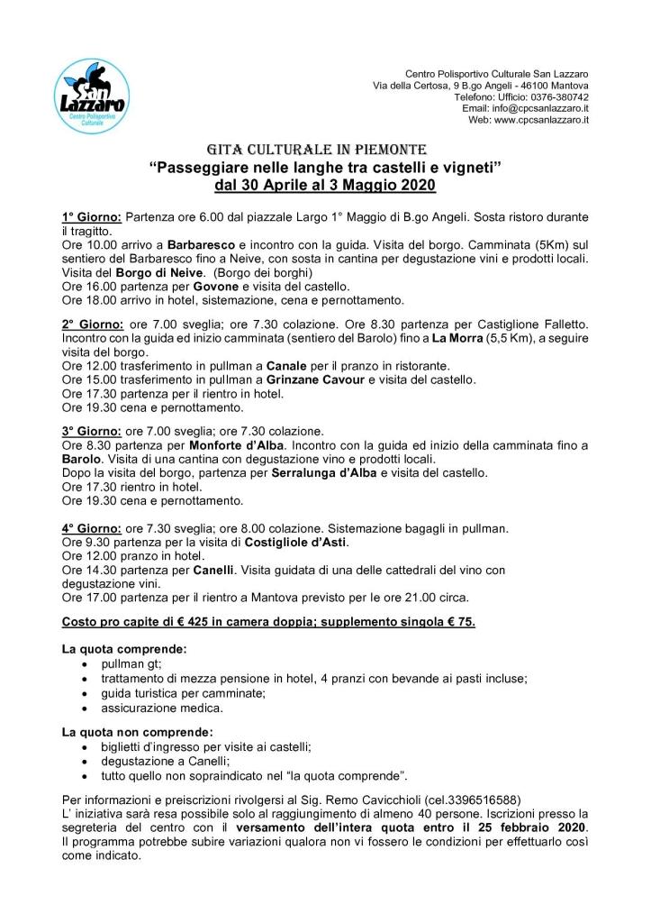 gita_piemonte_programma