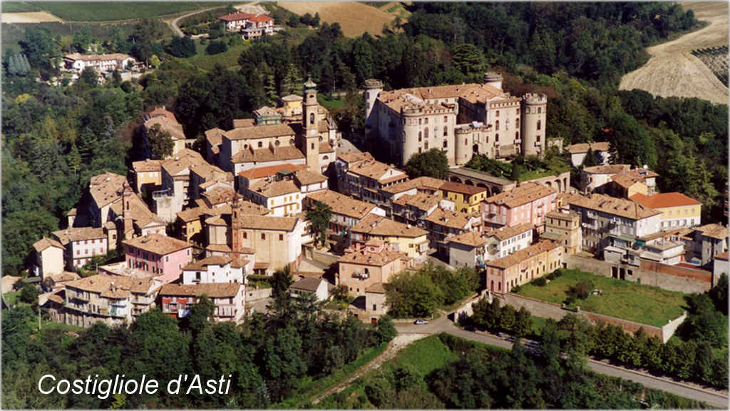 Rinviato il Viaggio in Piemonte e nelle Langhe