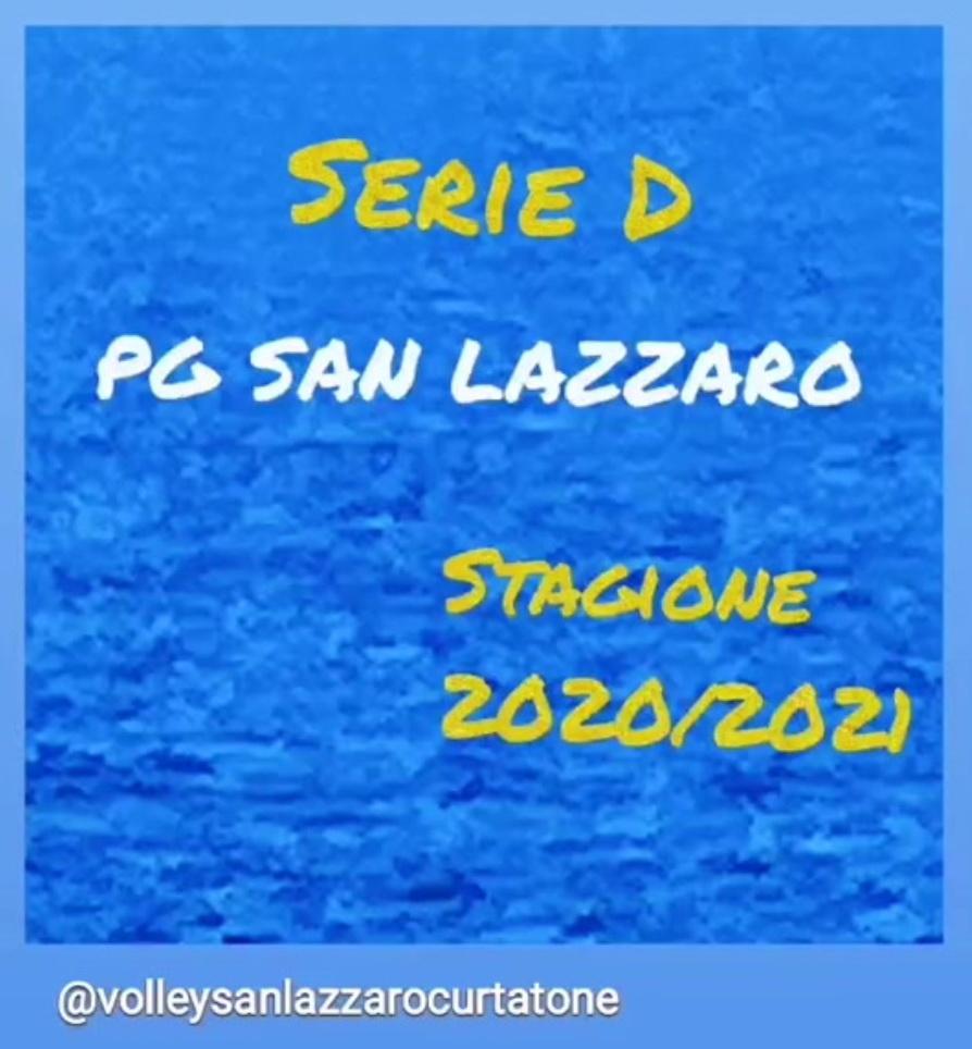 SanLazzaro- Pallavolo Serie D Regionale